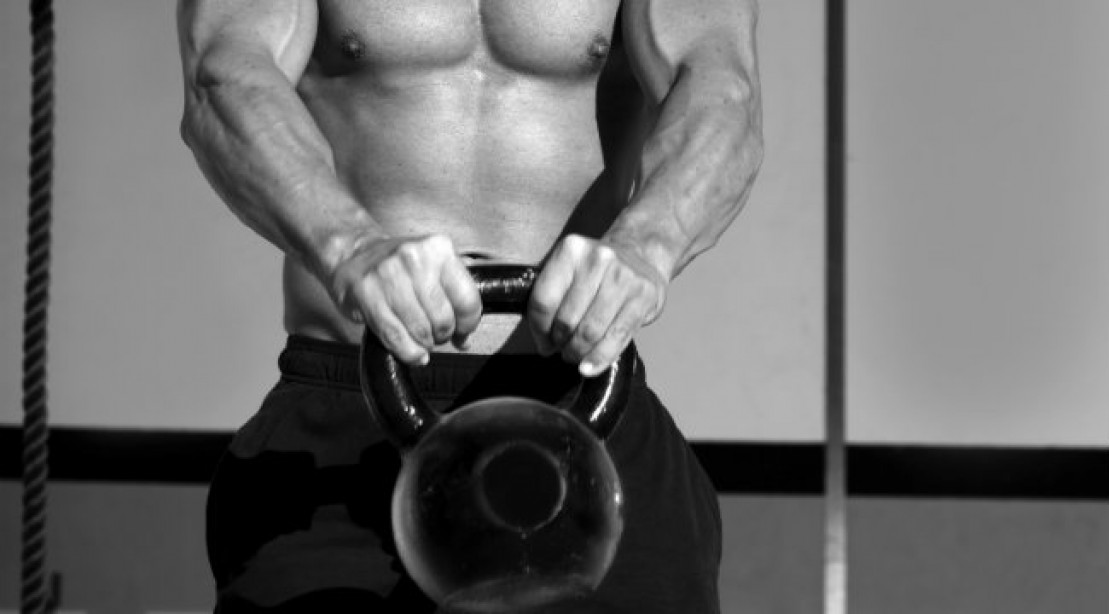 Get Crushed: Total Body Blast