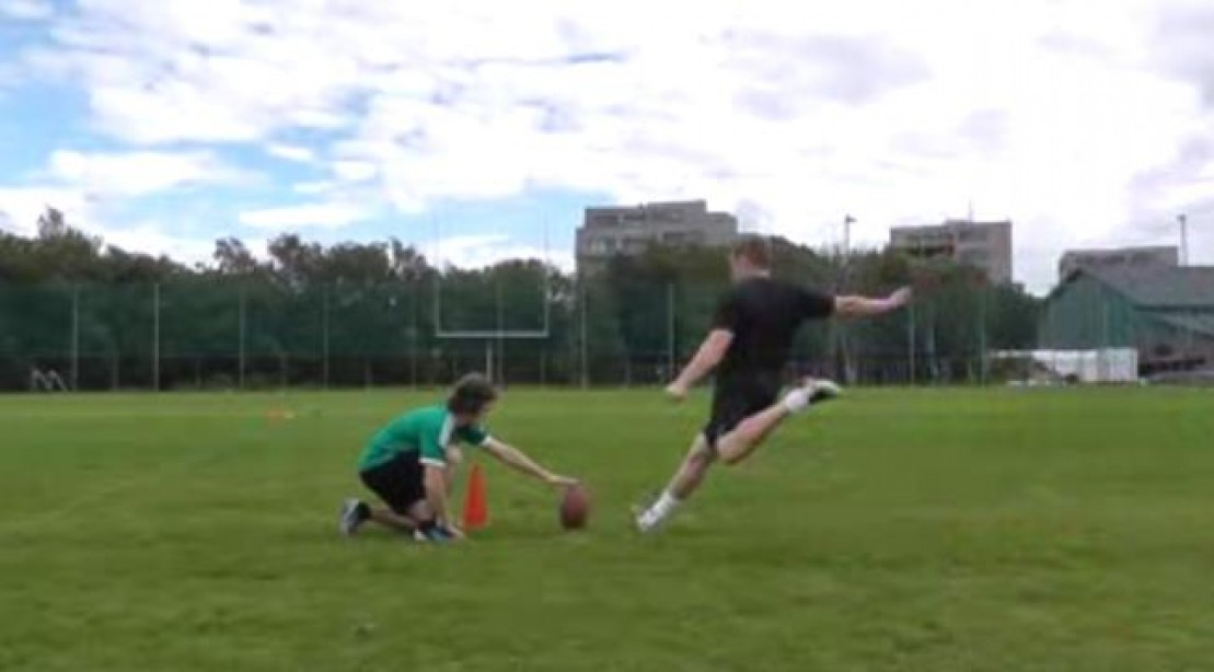 YouTube Helps Norwegian Kicker Havard Rugland Gets a Trial With the  NY Jets