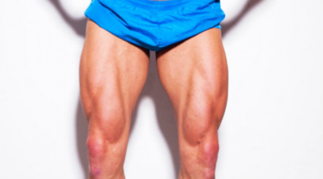 Leg Workout for King Pins