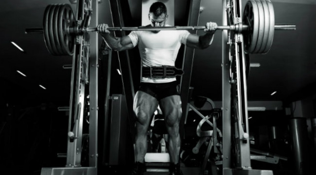 The Lift Doctor: Isometric Training and Front Squat Technique