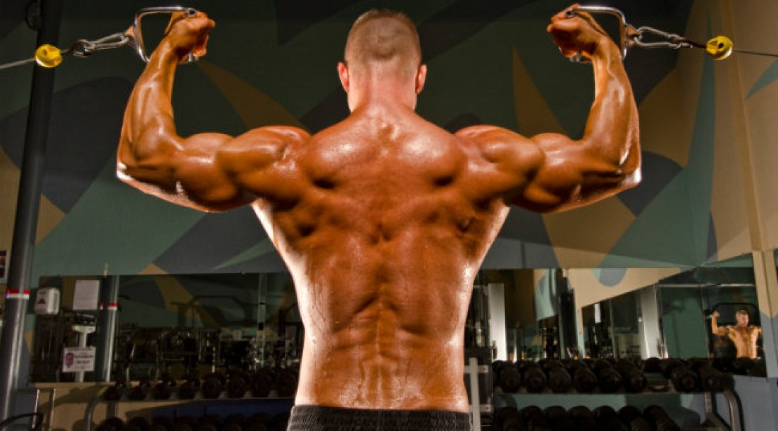 The Lift Doctor: Improving Posture & Challenging Muscles