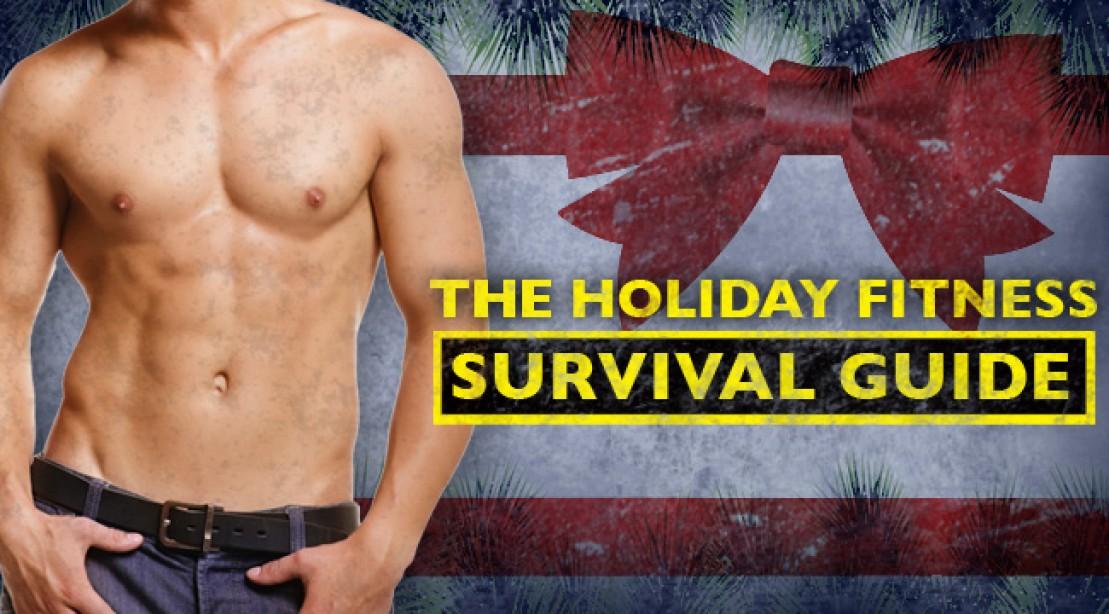 La guía de supervivencia de vacaciones y bienestar físico y muscular