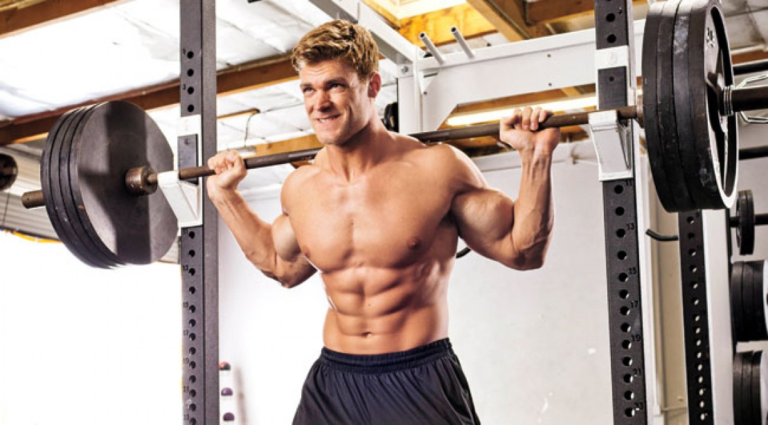 Growth Factors: Get Growing with This Supplement Pairing