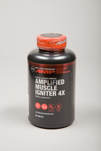 Amplified Muscle  Igniter 4X  [ Tablet / Powder ]