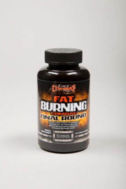 FAT BURNING FINAL ROUND