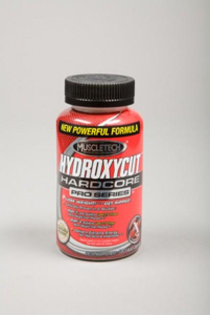 Hydroxycut  Hardcore Pro Series