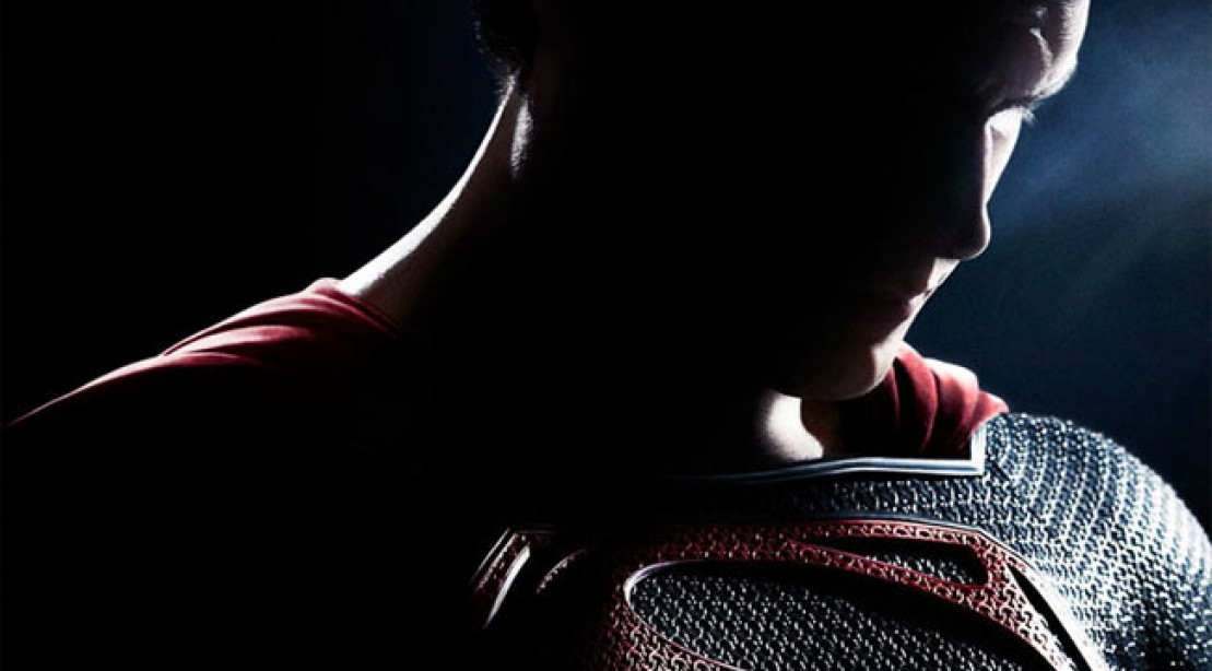 The Superman Man of Steel Workout