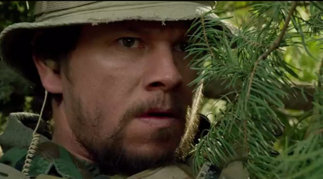 'Lone Survivor' Remembers Doomed Navy SEAL Mission