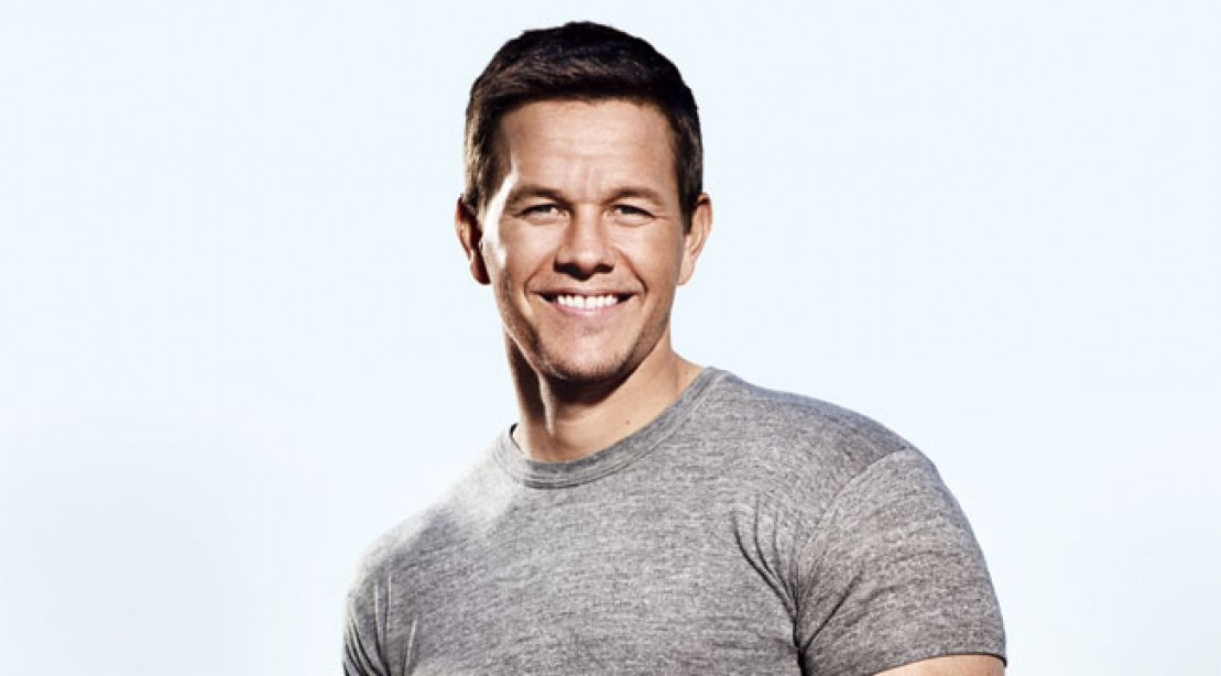 Mark Wahlberg's Incredible Mass Gain for Pain & Gain