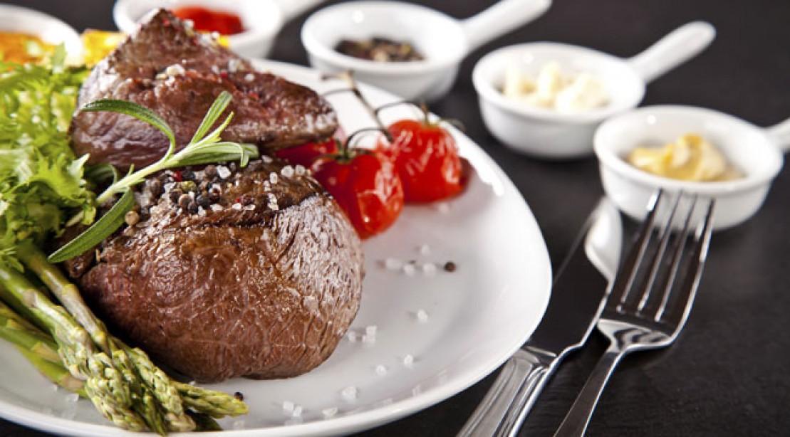 Bio-Gro 8 Week Hyper Growth Lean Mass Meal Plan