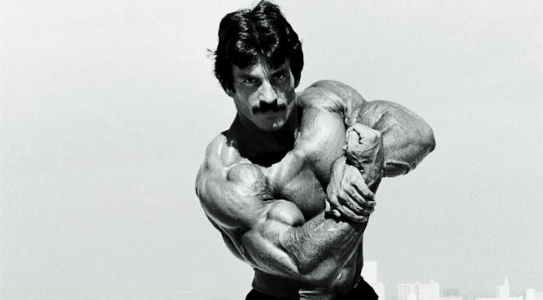 Bodybuilding Legend: Mike Mentzer