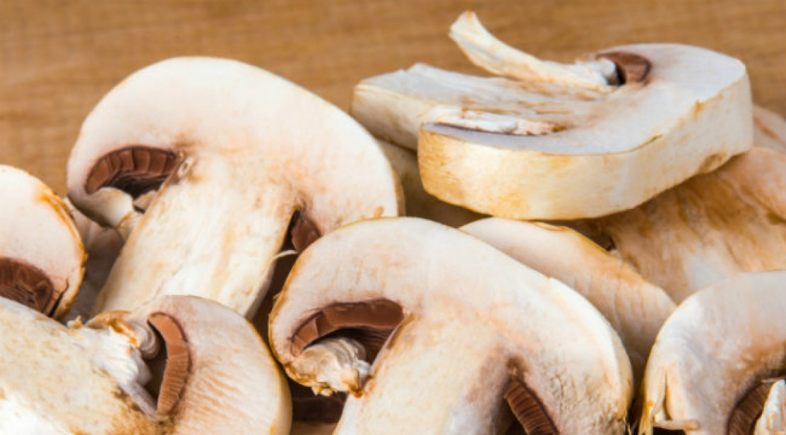 The Secret Fat-Fighting Power of Mushrooms
