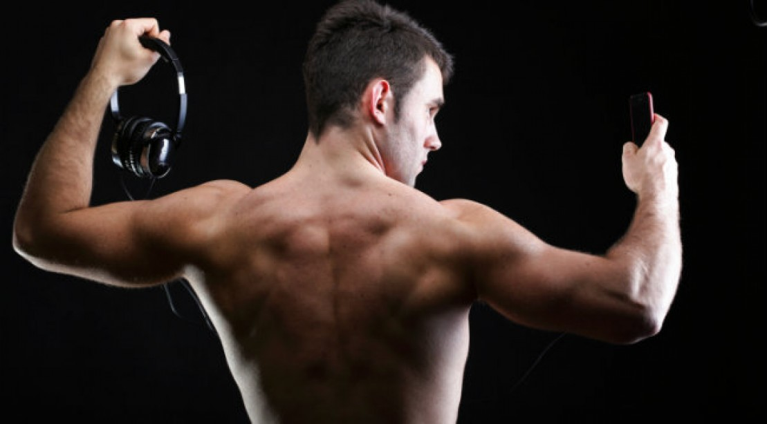 Can Music Help you Lift More Weight?