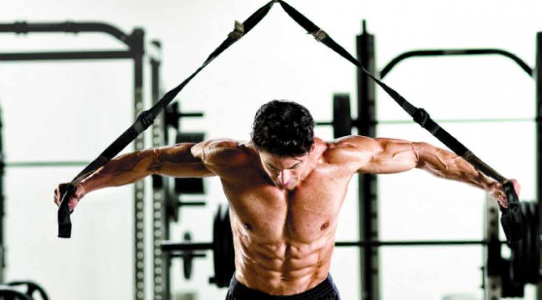 Smoke Your Guns with the No-Curl Biceps