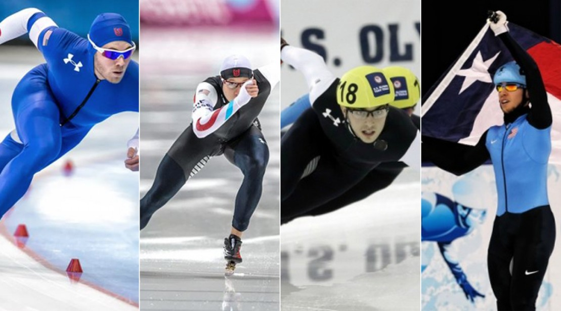 Olympic Athletes Use GoFundMe to Get Family to the Games