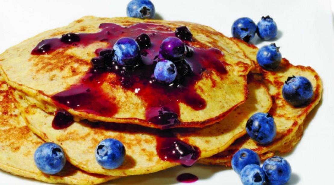 Pancakes Made Better