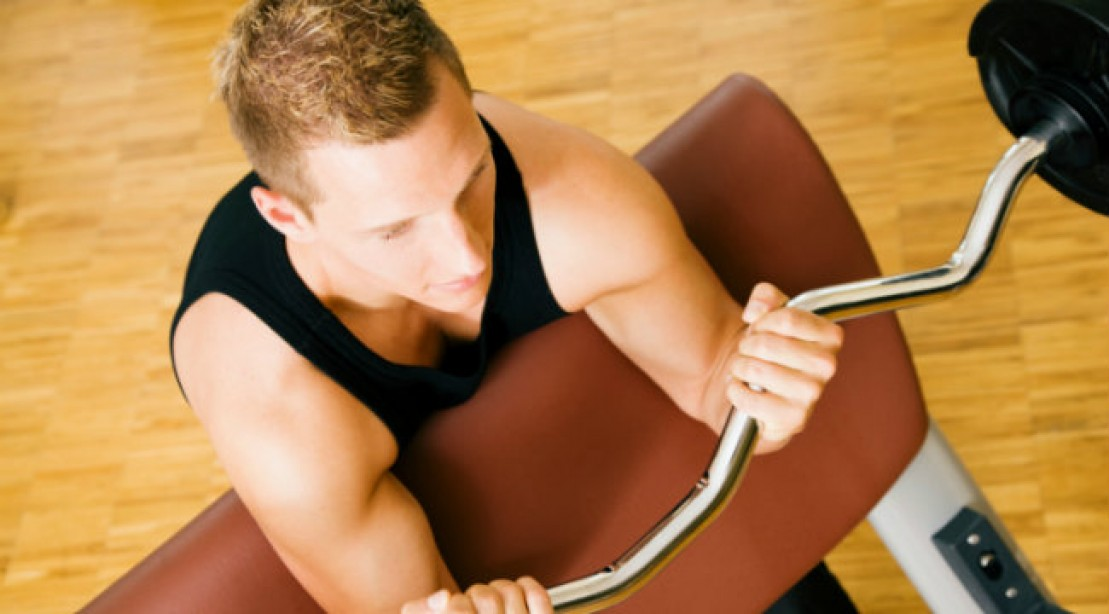 Change Up Your Exercise Order for Better Gains