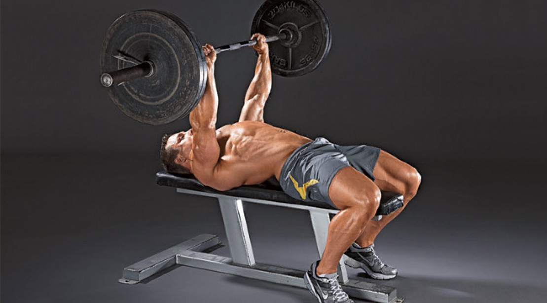 How to Improve Your Press and Row