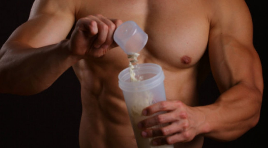 Beginner's Training Tips: Do Protein Types Matter