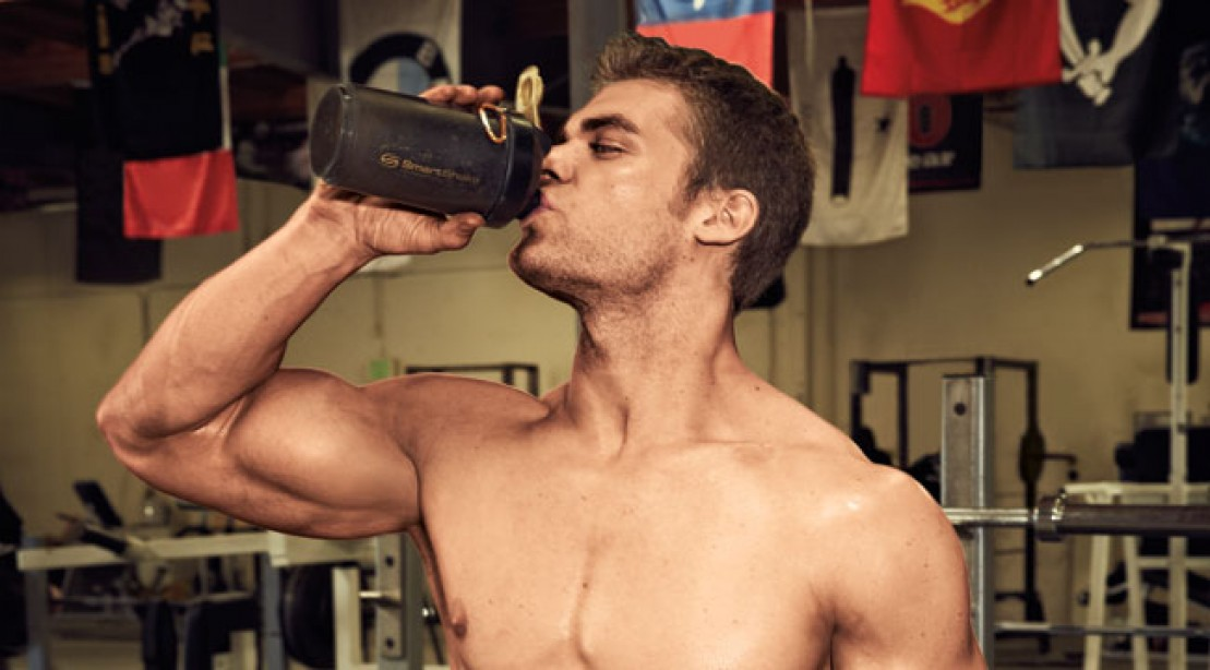2013 Protein Supplement Guide: The Products