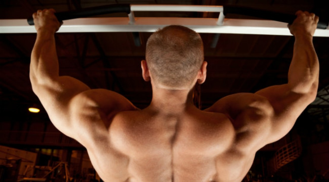 How to Improve Your Pull-Up Technique