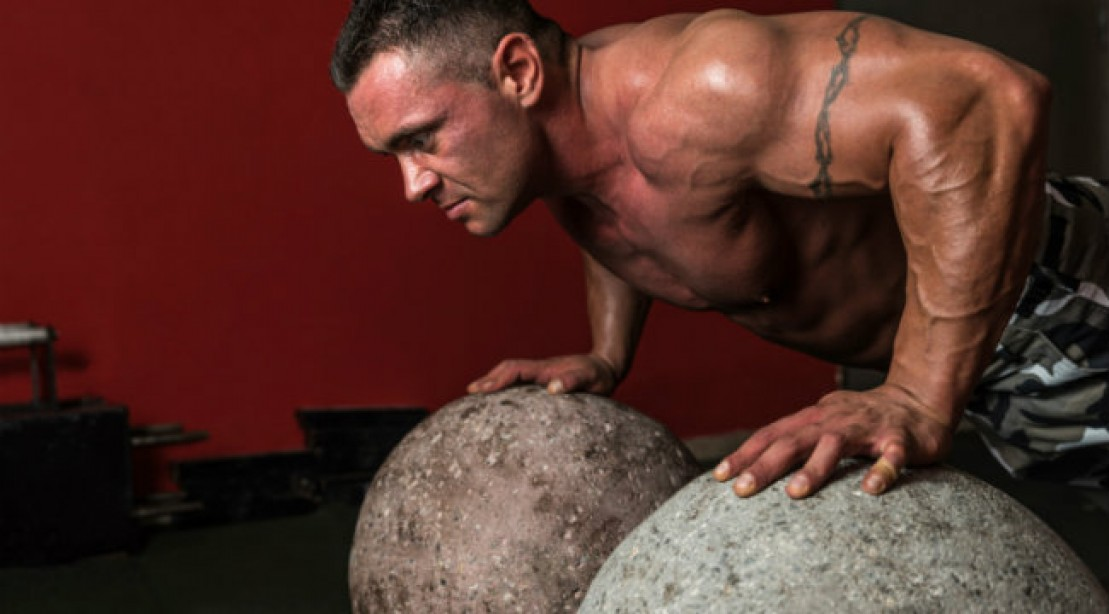 M&F Cheat Sheet: Isometrics for Size and Strength
