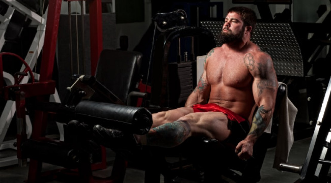 Build Bigger, Stronger Quads