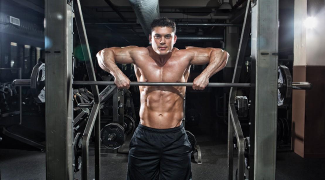 Rock Hard Challenge 2014 Workout Month 2