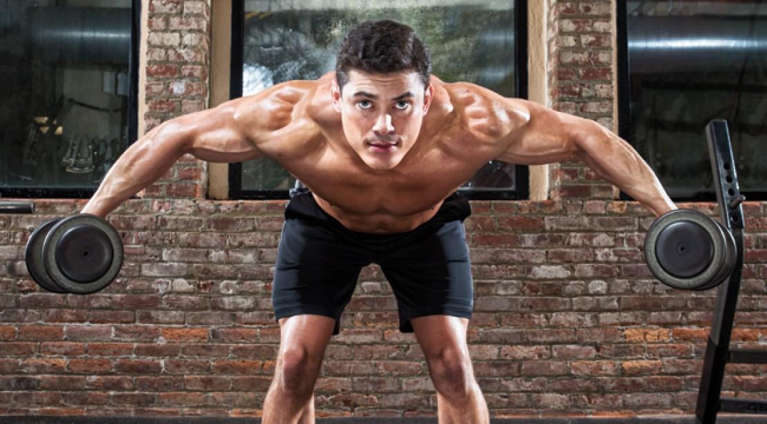 workout hard