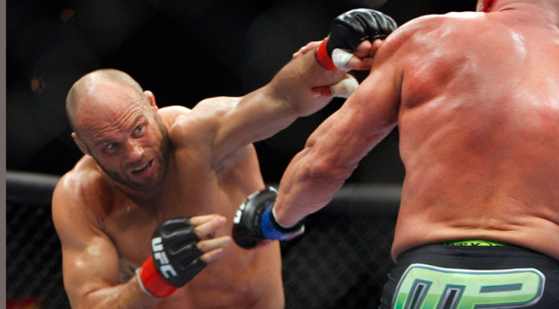 The Randy Couture Interview
