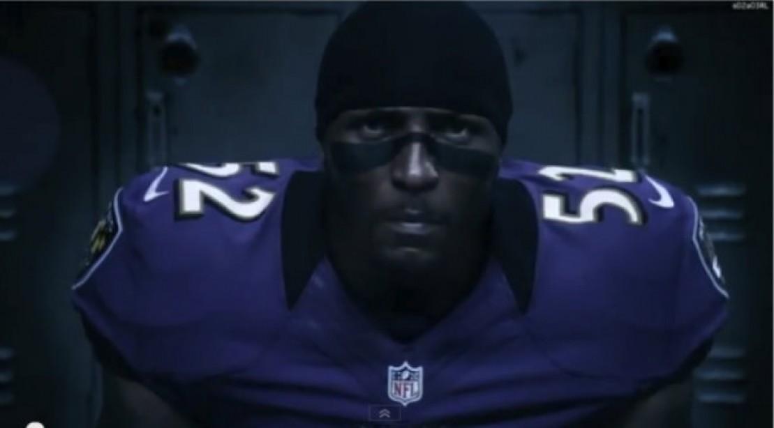 Baltimore Raven Ray Lewis to Retire