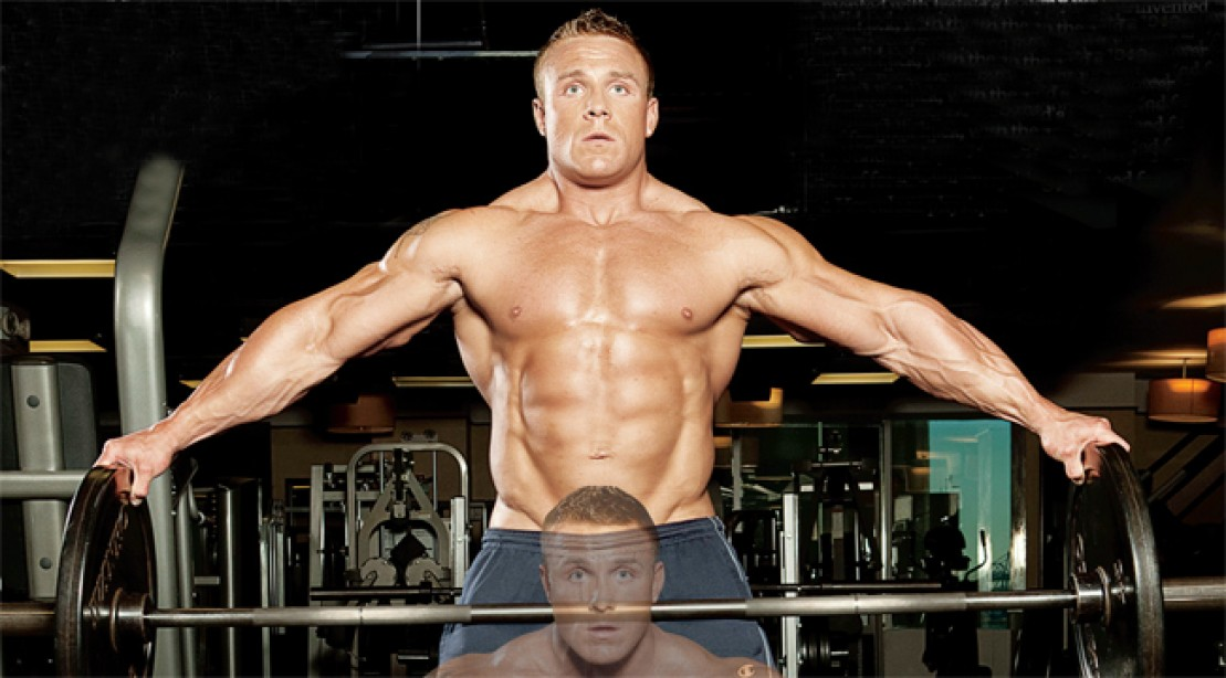 How to Master the Reeves Deadlift
