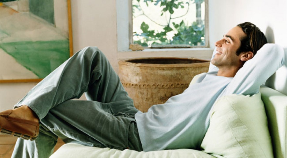 Tips to Stay Honest on Active Rest Day