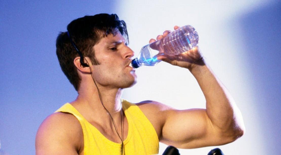 Get Pumped! Your Rock Workout Playlist