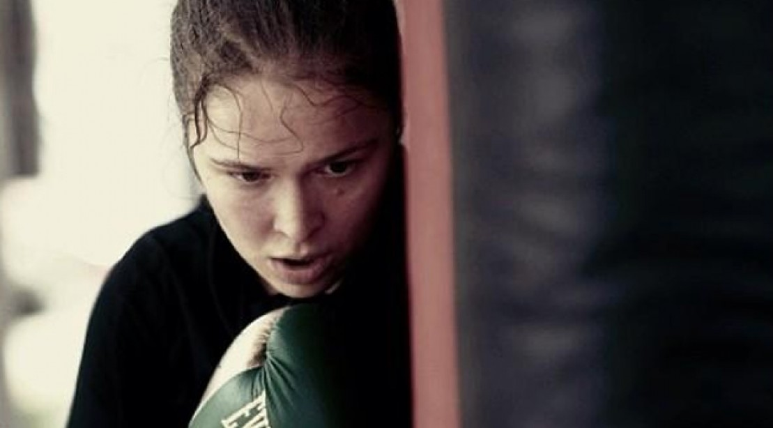 Preview: Ronda Rousey Gears Up for UFC 170