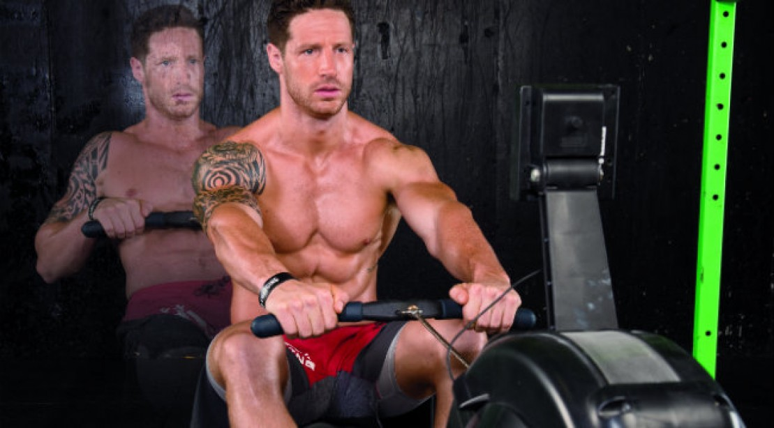 Row to Get Ripped