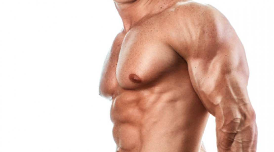 Shock Your Shoulders for More Muscle Growth