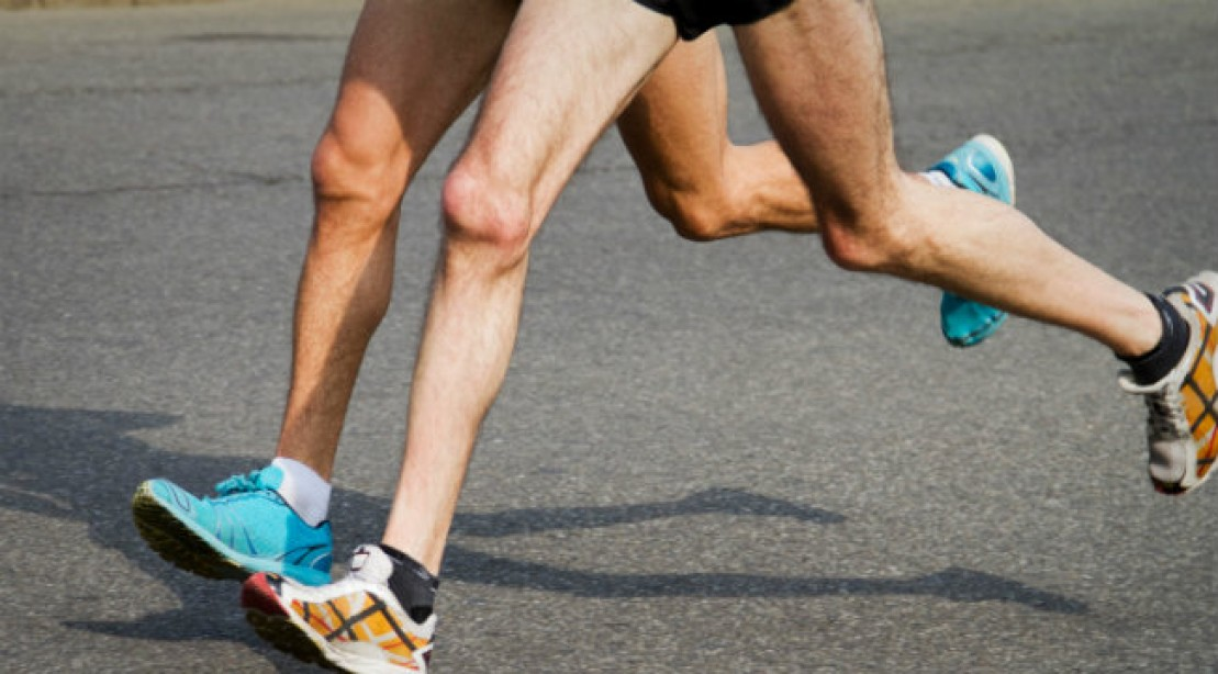 7 Reasons Your Legs are Still Skinny