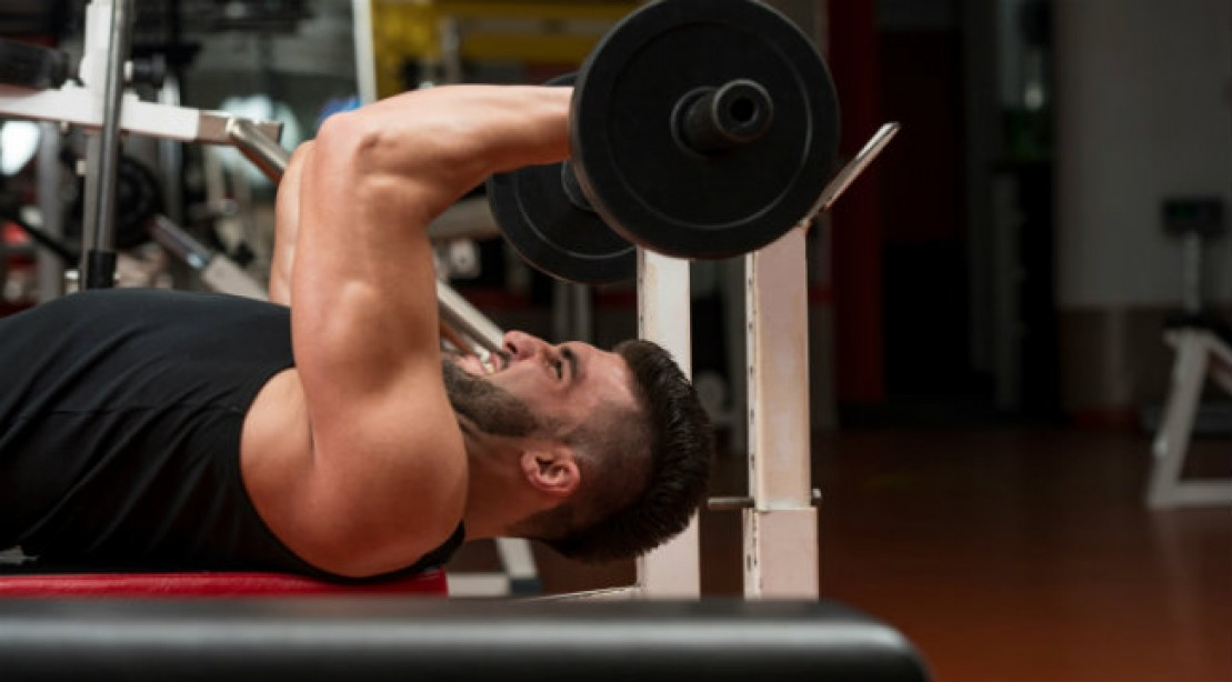 Top 4 Tri Moves for a Bigger Bench