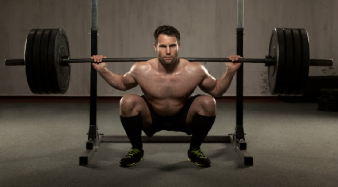 The Wheel Deal Leg Workout