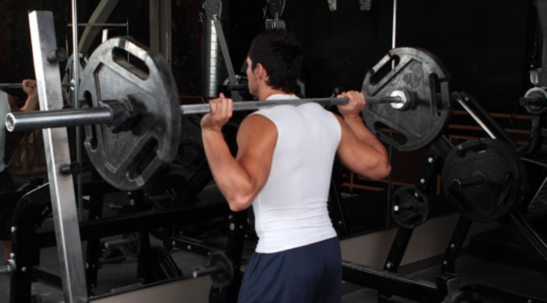Workout Finisher: Build Bigger Legs