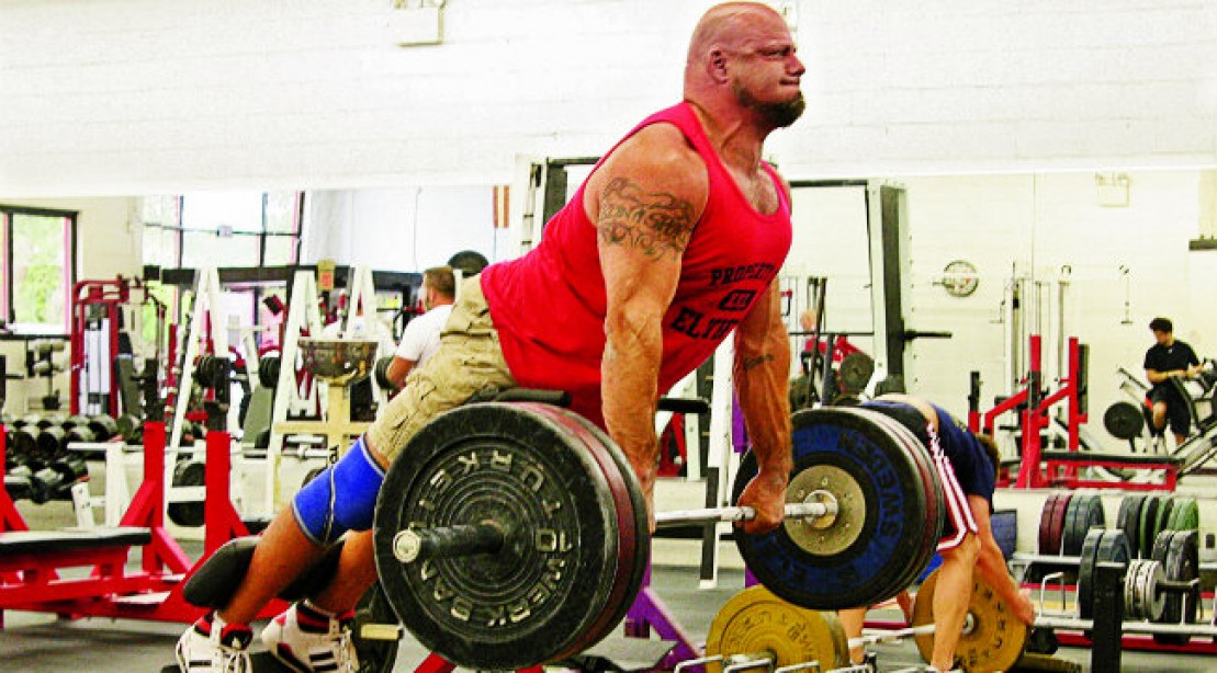 How to Increase Your Deadlift Strength