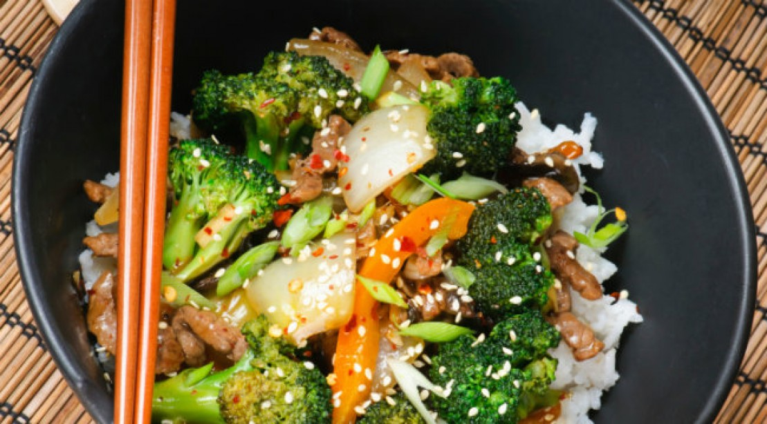 Keep A Clean Diet By Cooking In Bulk