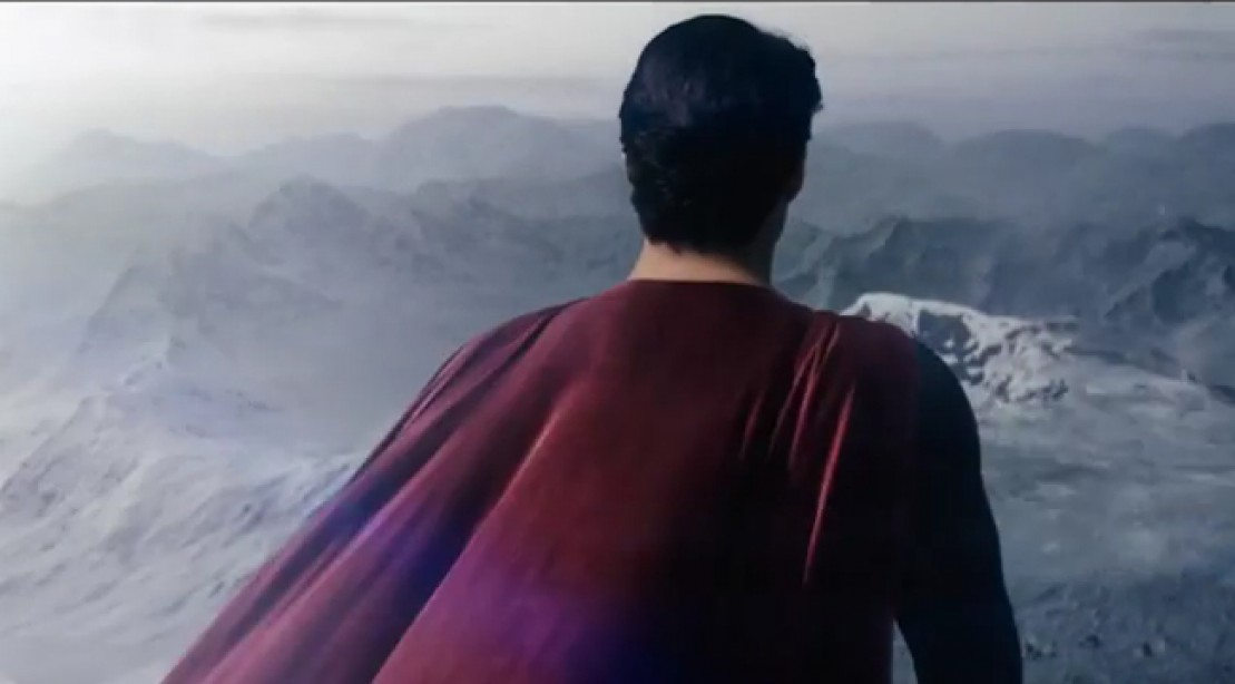 'Man of Steel' Smashes June Box Office Record