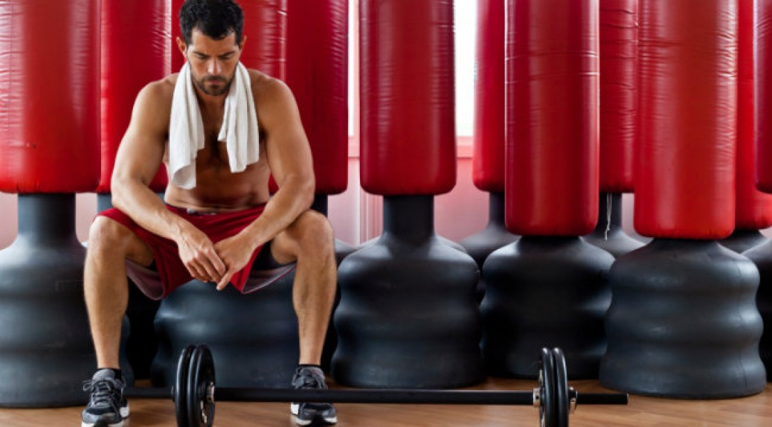 Beginner's Training Tips: Cardio or Weights