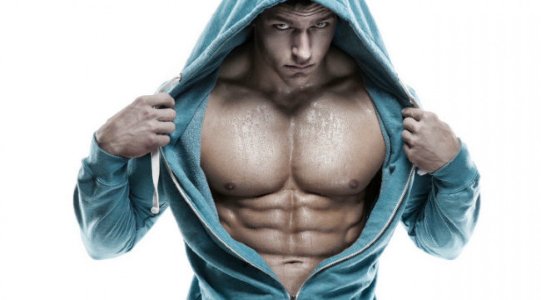 Cut Body Fat and Get Ripped to the Bone | Muscle & Fitness