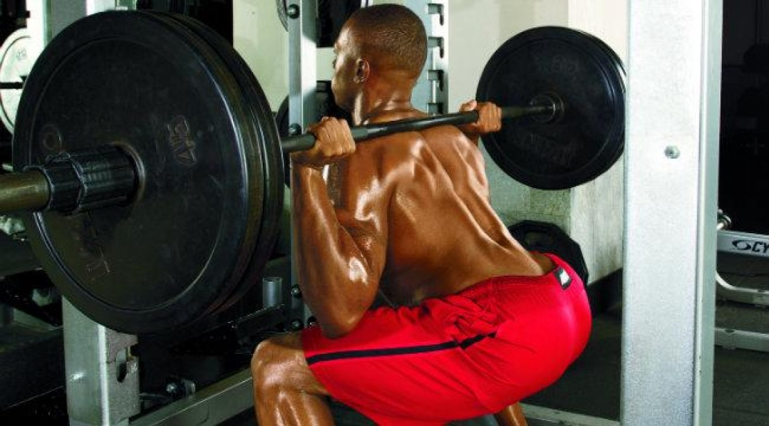 Tempo Training to Build Size & Strength