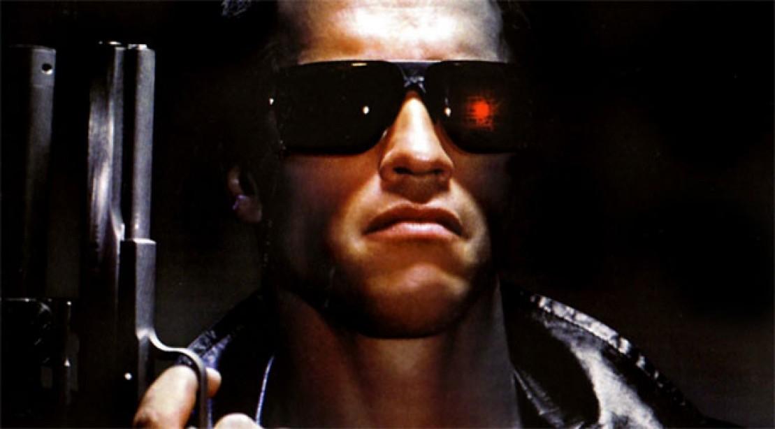 Arnold Terminates Training Argument