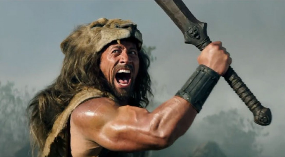 Check Out the Trailer for 'Hercules'