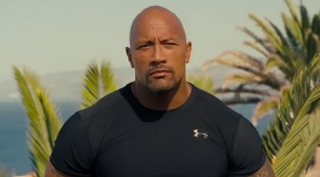 Marvel Boss Wants The Rock